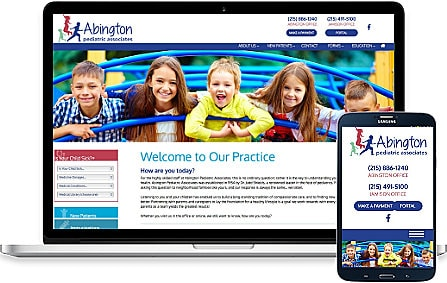 Abington Pediatrics